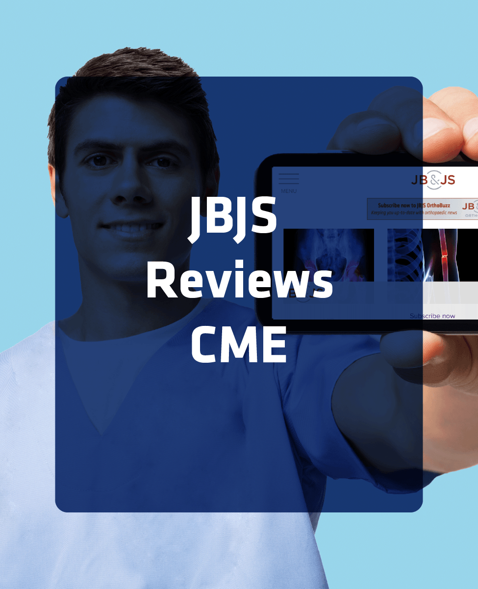 JBJS Reviews: Update on the Management of Sacral Metastases